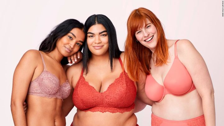 Target tries to capitalize on Victoria's Secret's struggles