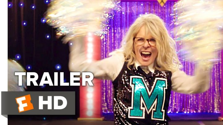 Poms Trailer #1 (2019) | Movieclips Trailers