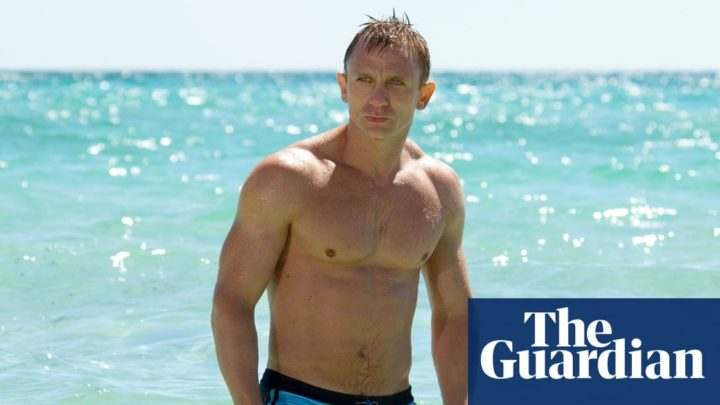Sweaty, not stirred: is Daniel Craig really doing 12-hour workouts?