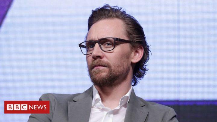Why China loves Tom Hiddleston's 'creepy' ad