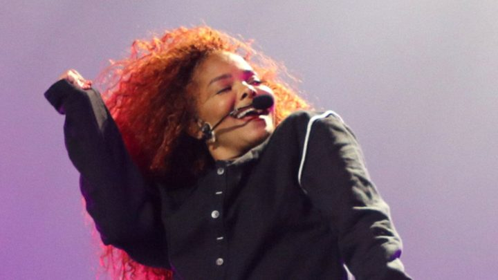 Janet Jackson Comes Full Circle In Las Vegas Residency Debut