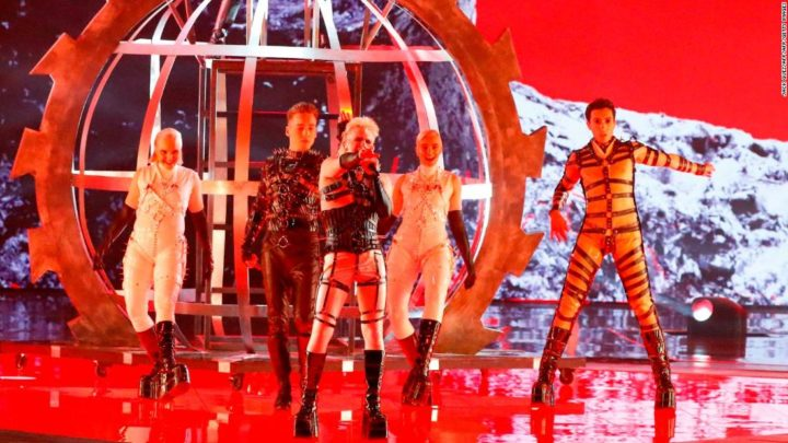 Eurovision faces backlash as musical kitschfest hits Israel