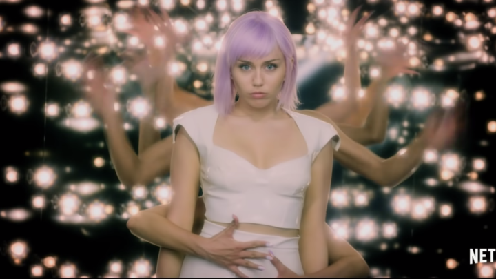 New Black Mirror trailer features Miley Cyrus, Anthony Mackie and more dystopia