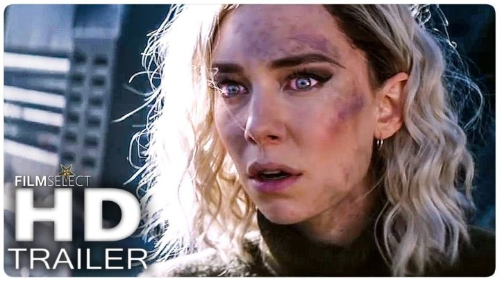 NEW MOVIE TRAILERS 2019 | Weekly #16