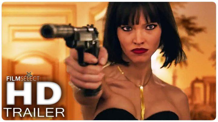 ANNA Trailer (2019)