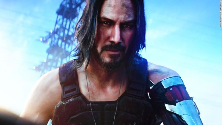 Cyberpunk 2077 designer reveals what it's like to work with Keanu Reeves