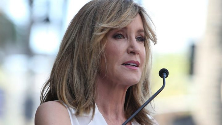 Felicity Huffman Is 'Hopeful' She'll Avoid Prison – But 'Prepared To Serve' Time For College Admissions Scandal! – Perez Hilton