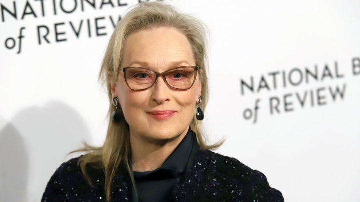 Confession: I Don't Know Anything About Meryl Streep  Betches