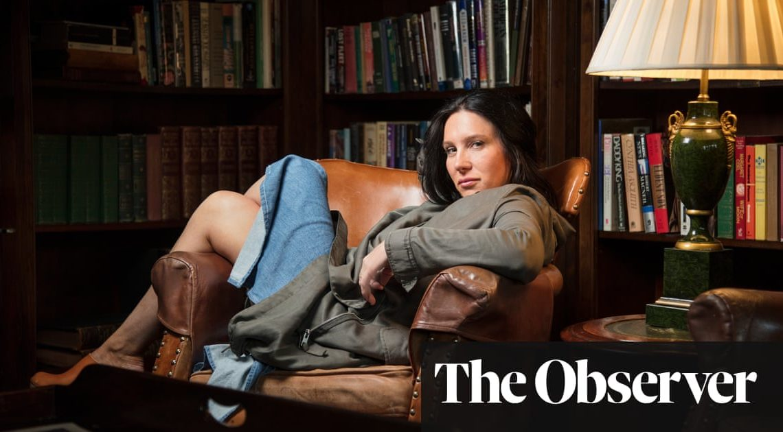 Author Lisa Taddeo: I wanted to explore desire, not sex
