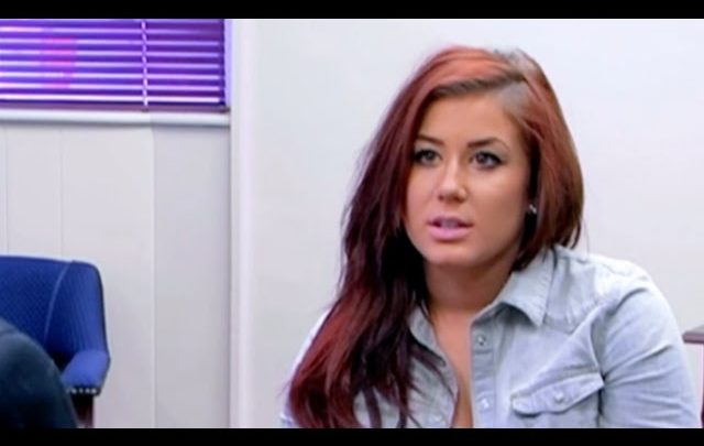 'Teen Mom 2' Preview: Chelsea's Lawyer Delivers Bad News