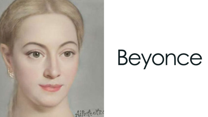 This AI Turns Pics Into 15th Century Portraits And Heres What 30 Celebs Look Like