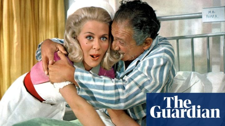 Ooh, Matron! Why Carry On films refuse to remain dead