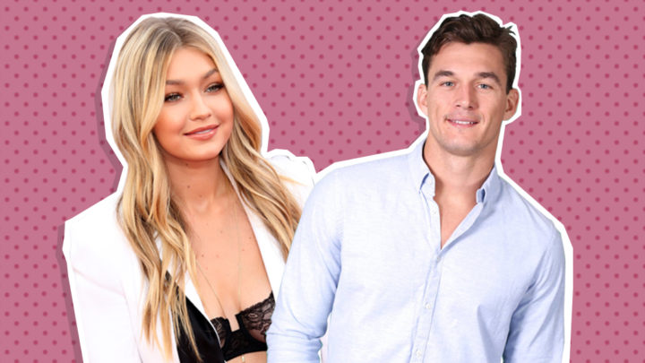 UPDATED: A Timeline Of Tyler Cameron And Gigi Hadid's Relationship | Betches
