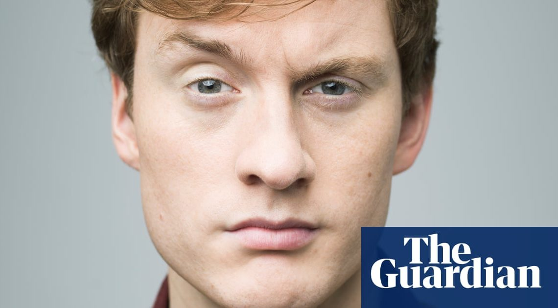 James Acaster: Adulthood is still a bit daunting