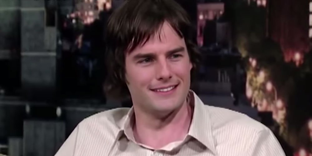 Bill Hader becomes Tom Cruise in this viral deepfake