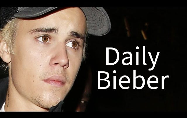 Justin Bieber To Join The Bachelorette?