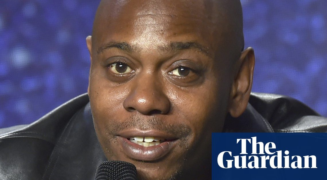 Dave Chappelle under fire for discrediting Michael Jackson accusers in Netflix special