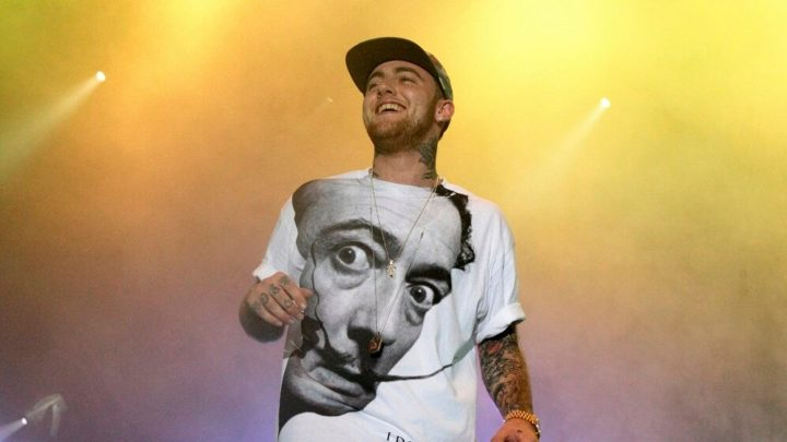 Third man charged in death of Mac Miller