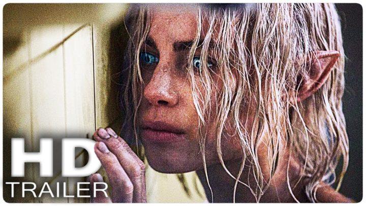 BRIGHT Trailer (2017) Netflix
