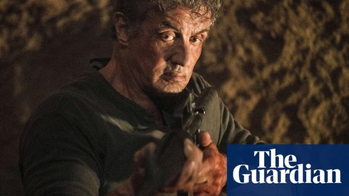 Rambo and the Terminator: the cold war warriors are back