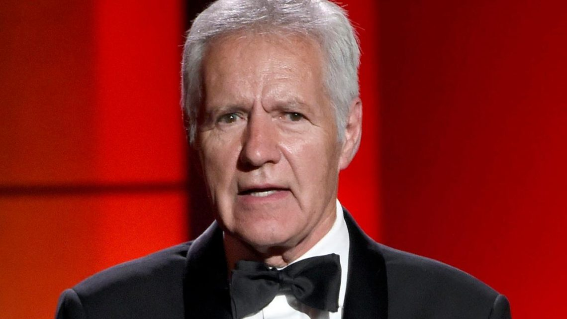 Paul Batura: What is courage? Alex Trebek continues to show us the answer as he battles cancer