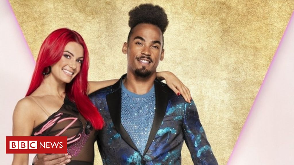 Strictly's Dianne Buswell 'fine' after accident