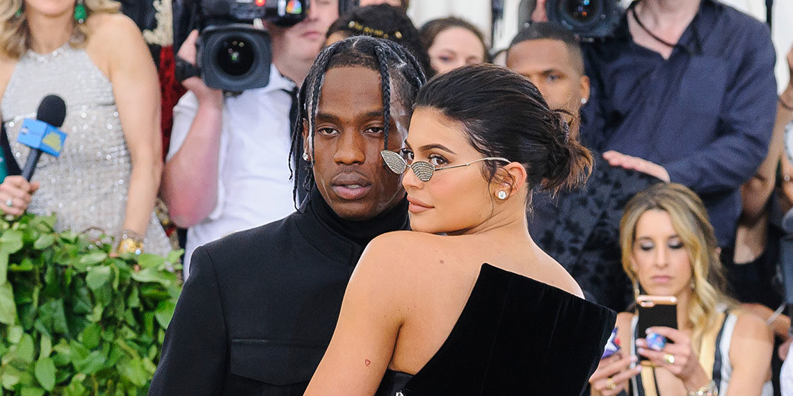 Who Is Rojean Kar? What We Know About Travis Scott's Alleged Mistress | Betches