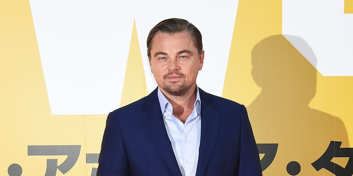 All The Famous Women You Forgot Leo DiCaprio Dated | Betches