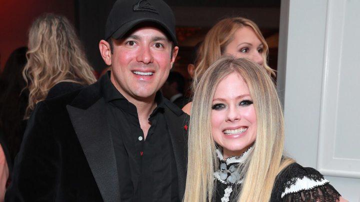 Avril Lavigne and billionaire boyfriend Phillip Sarofim split: reports