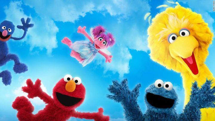 Count on feeling nostalgic as 'Sesame Street' turns 50