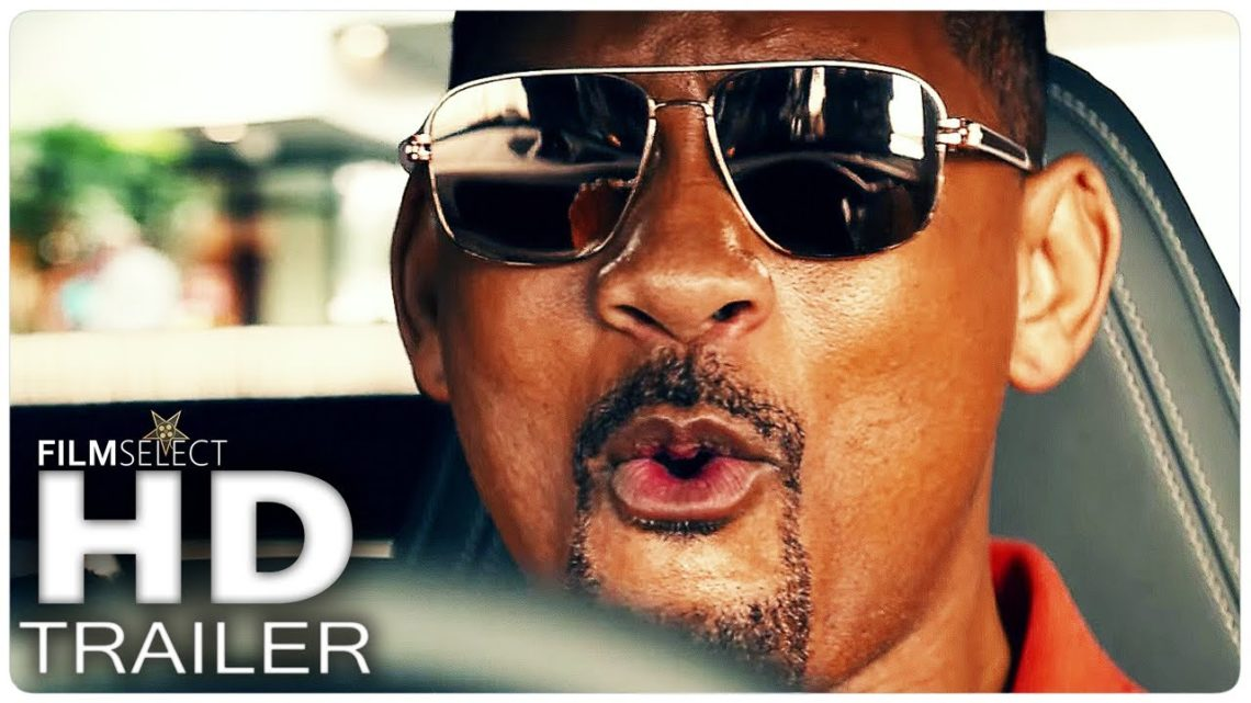 BAD BOYS 3: FOR LIFE Trailer 2 (2020)