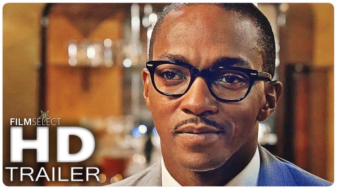THE BANKER Trailer (2019)