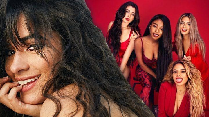 Camila Cabello Speaks On Fifth Harmony Split & Defends Taylor Swift