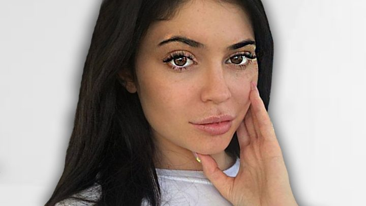 Travis Scott Responds To Kylie Jenner Dating Drake Rumors