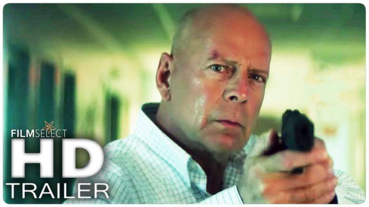 TRAUMA CENTER Trailer (2019)