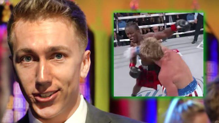 Simon Miniminter Speaks On KSI VS Logan Paul & US VS UK YouTubers