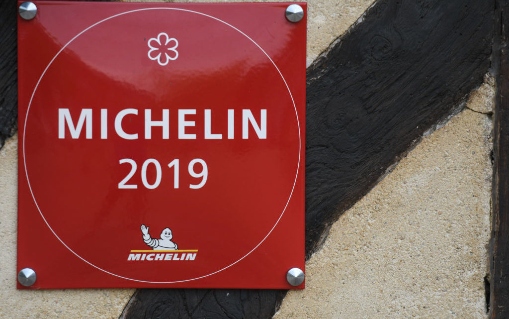 South Korean chef sues Michelin Guide for including restaurant in 2020 edition, calls it an 'insult'