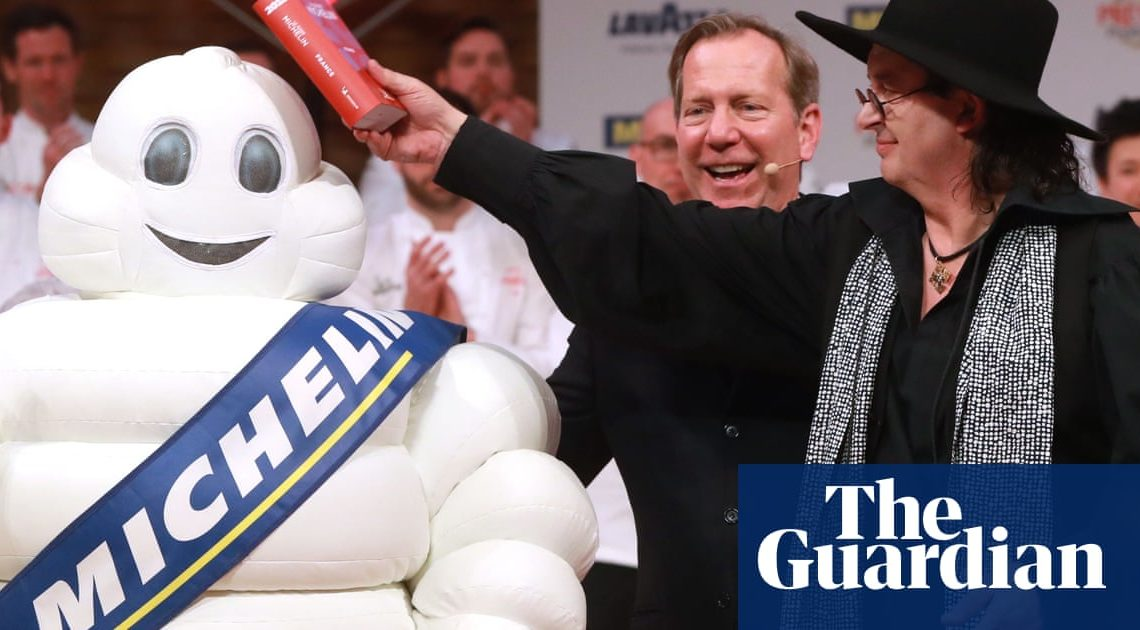 A bout with souffl: chef's fight with Michelin guide reaches French court
