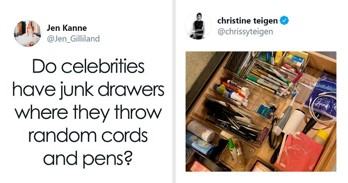 Chrissy Teigen Answers Peoples Questions About What Its Like Being A Celeb, And Its Eye-Opening