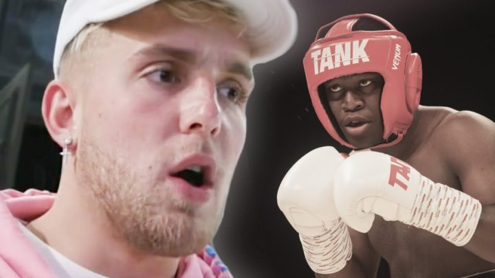 Jake Paul Quits YouTube For Boxing & Deji Reacts To Rematch Invitation
