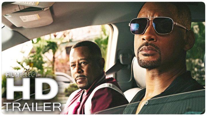 NEW MOVIE TRAILERS 2019   Weekly #45