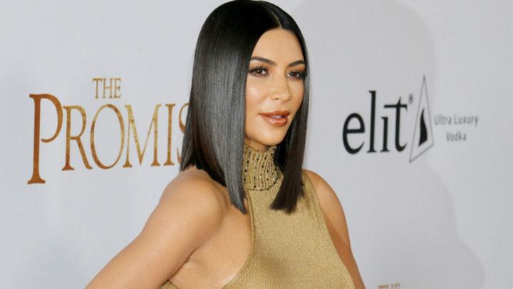 Kim Kardashian's Latest Photo Looks A Whole Lot Like Blackface | Betches