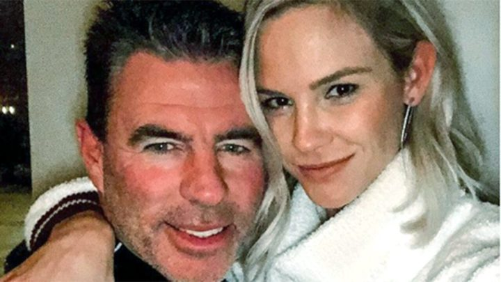 Jim Edmonds responds to ex Meghan King Edmonds' threesome allegations: Tired of the lies