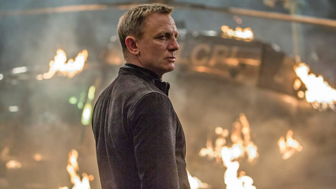 James Bond 'can be of any color, but he is male,' says longtime franchise producer