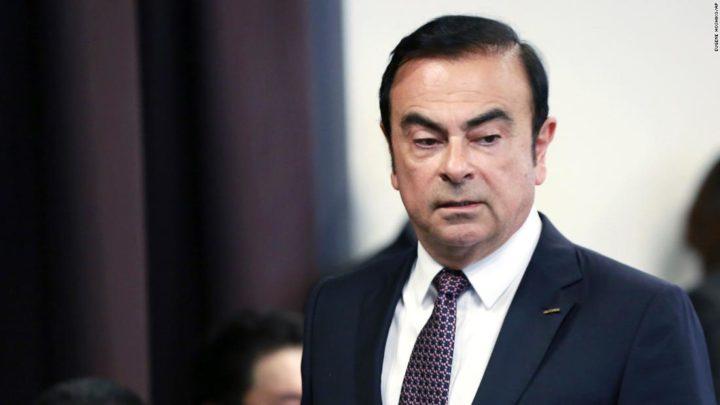Ex-Nissan chief Carlos Ghosn has fled Japan for Lebanon