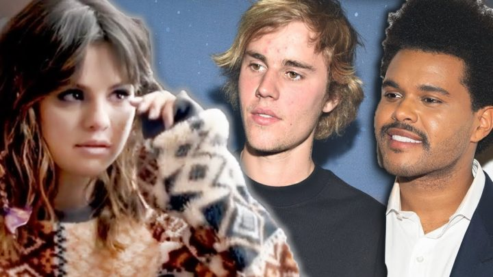 Selena Gomez Gets Emotional & Sings About Justin Bieber Break Up In RARE