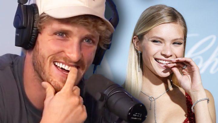 Logan Paul New Girlfriend Revealed