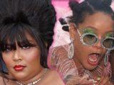 Rihanna Reacts To Lizzo MTV VMAs Performance