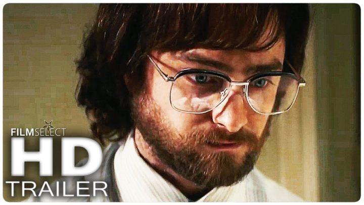 ESCAPE FROM PRETORIA Trailer 2 (2020)