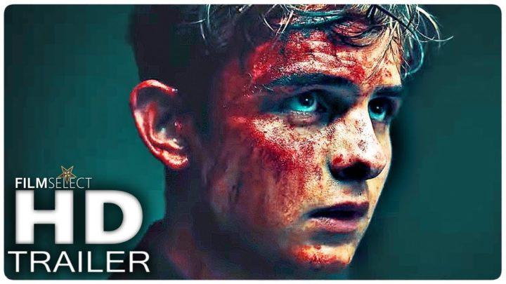 ALEX RIDER Trailer (2020)